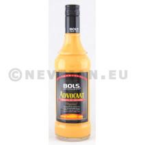 Advocaat Bols liquide 70cl 15% Liqueur
