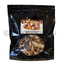 Champignons Melange Forestier Seché 500g The Wild Mushroom Co