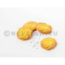 Biscuits au Sucre Perlé 800gr DV Foods
