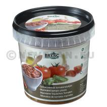 Bresc Morceaux de tomates marinées 1kg pot