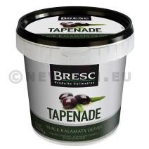 Bresc Tapenade d'Olives Noires Kalamata 325gr