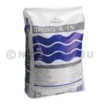 Sel Broxo 6/15 25kg