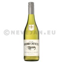Grande Crevette Sauvignon Blanc 75cl Vin de France