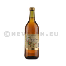Calvados Morin 1L 40% Appellation Controlee