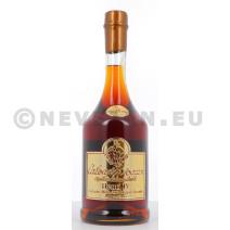 Calvados Morin Henri IV 35 jaar oud 70cl 45% Houten Kist