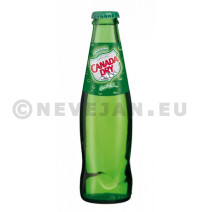 Canada Dry 24x20cl casier