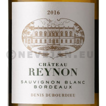 Chateau Reynon Sauvignon Blanc 75cl 2016 Bordeaux