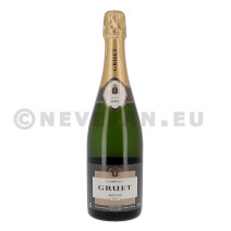 Champagne Gruet 75cl Brut Selection