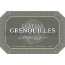 Chateau Grenouilles 75cl Chablis Grand Cru Domaine La Chablisienne