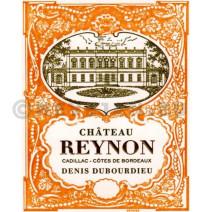Chateau Reynon 75cl 2012 Cadillac - Cotes de Bordeaux