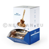 Choc-O-Lait Spoon Chocolat Chaud Lait 60pièces