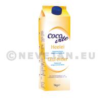 Oeuf Entier liquide pasteurisé 1L Cocovite