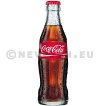 Coca Cola 20cl bouteille en verre