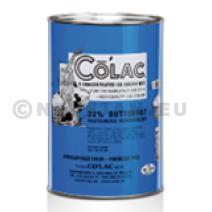 Colac preparation base pour creme glace 5.57kg