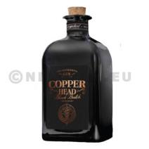 Gin Copperhead Black Batch 50cl 42% Belgique