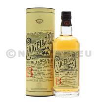 Craigellachie 13 ans 46% Speyside Single Malt Whisky Ecosse