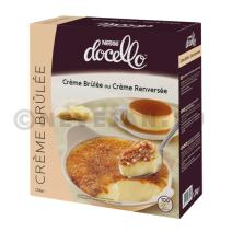 Creme Renversée & Crème Brulée 1.3kg Docello Nestlé