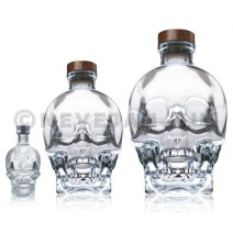 Crystal Head Vodka 3L 40%