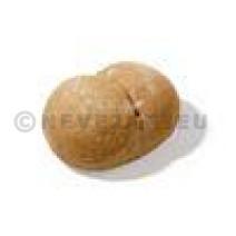 Dauphine boerenpistolet bruin 65gr 75st 2103783