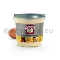 Delino Mayonnaise 500gr pot