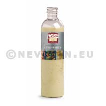 Delino Vinaigrette Moutarde sauce pour moules 300ml