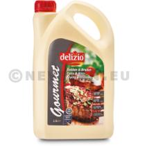 Delizio Gourmet 2.5L cuire & rôtir