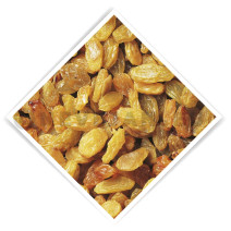 Raisins sec jaunes/golden 2kg De Notekraker