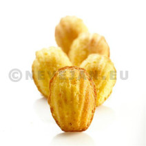 Didess biscuits mini-Madeleines 1,2kg 145pc vrac