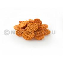 Didess Mini Gaufrettes Chorizo Mozzarella 440pc