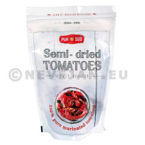 Pur Sud Tomates mi-sechees avec marinade mediterannéenne 500gr frais
