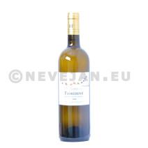 Drapeaux de Floridene Blanc 75cl 2014 Grand Vin de Graves (Wijnen)