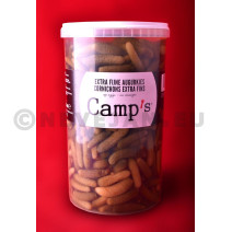 Camp's Cornichons extra fin au vinaigre  2000ml Pot PET