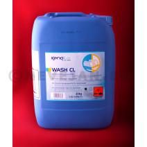 Kenolux Wash CL 25kg liquide pour lave-vaisselle chloré Cid Lines