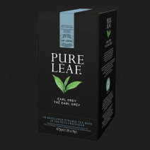 Pure Leaf Thé Earl Grey 25 sachets