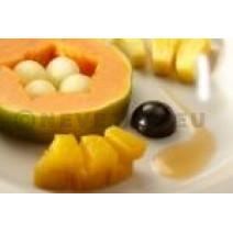 Dirafrost Salade de Fruits Exotiques avec Jus 1kg Surgelés