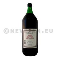 Rampoldi Brunetto Rosso rouge 1.5L Vino da Tavola