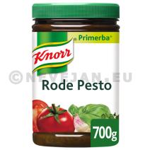 Knorr Primerba rode pesto 1x700gr