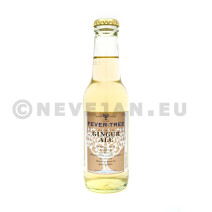 Fever Tree Ginger Ale 20cl One Way