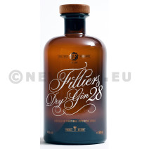 Filliers Dry Gin 28 50cl 46%