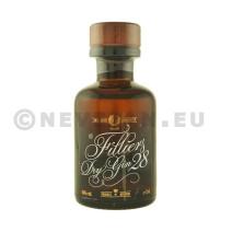 Mignonnette Filliers Dry Gin 28 5cl 46%