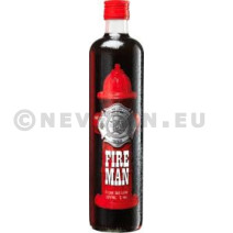 Fireman Eucalyptus Vodka 70cl 30%