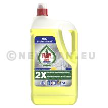 Dreft Citron detergent vaisselle manuelle 5L P&G Professional