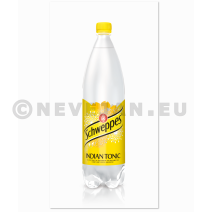 Schweppes Tonic 1.5L PET