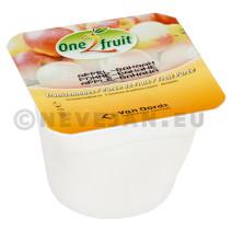 Puree de Fruit Pomme - Banane 100gr Van Oordt