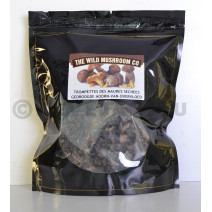 Champignons Trompettes des Maures Sechees 500g The Wild Mushroom Co
