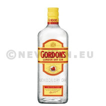 Gin Gordon's 1L 37.5% London Dry Gin