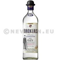 Gin Broker's 70cl 40%