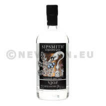 Gin Sipsmith VJOP Very Junipery Over Proof 70cl 57.7% London Dry Gin