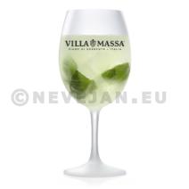 Verre Villa Massa 58cl 6pc