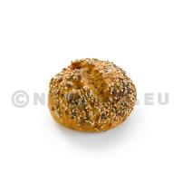 Glutenvrij Broodje meergranen 24x60gr Pastridor 2469